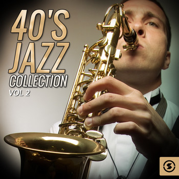 Various Artists - 40's Jazz Collection, Vol. 2