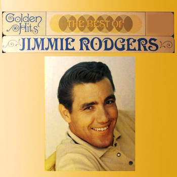 Jimmie Rodgers - The Best of Jimmie Rodgers