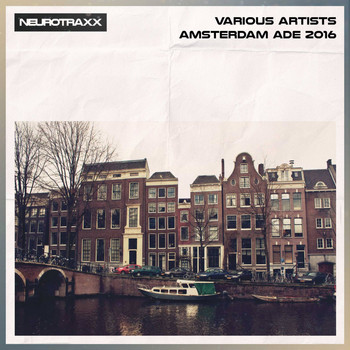 Various Artists - Amsterdam ADE 2016