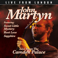 John Martyn - Live From London