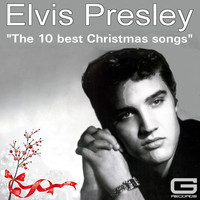 Elvis Presley - The 10 Best Christmas Songs