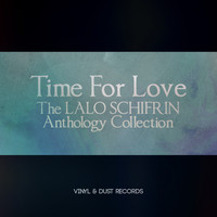 Lalo Schifrin - Time For Love (The Lalo Schifrin Anthology Collection)