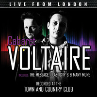 Cabaret Voltaire - Live From London