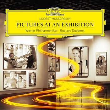 Wiener Philharmoniker - Mussorgsky: Pictures At An Exhibition