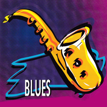 Various Artists - Blues