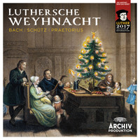 Various Artists - Luthersche Weyhnacht