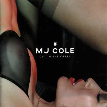 MJ Cole - Cut To The Chase