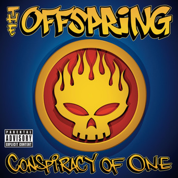 The Offspring - Conspiracy Of One (Explicit)