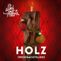 257ers - Holz (Weihnachtslied)