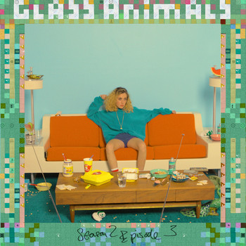 Glass Animals - Season 2 Episode 3 (Photay Remix)
