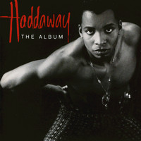 Haddaway - The Album
