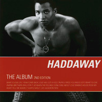 Haddaway - The Album (2nd Edition)