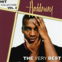 Haddaway - Hit Collection Vol. 2 - The Very Best
