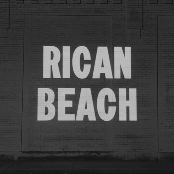 Hurray For The Riff Raff - Rican Beach