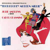 Soundtrack - Thoroughly Modern Millie