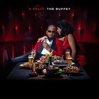 R. Kelly - The Buffet (Deluxe Version) (Explicit)