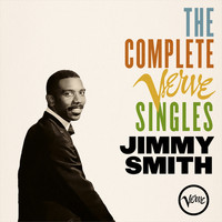 Jimmy Smith - The Complete Verve Singles