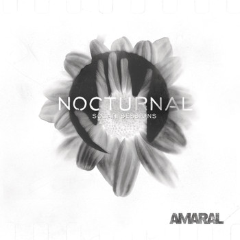 Amaral - Nocturnal Solar Sessions