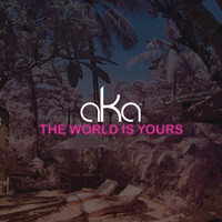 Aka - The World Is Yours (Explicit)