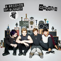 5 Seconds Of Summer - Amnesia (B-Sides)
