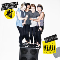 5 Seconds Of Summer - She Looks So Perfect (B-Sides)