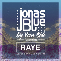 Jonas Blue - By Your Side (Abbey Road Live Version)