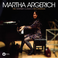 Martha Argerich - Martha Argerich - The Warner Classics Recordings