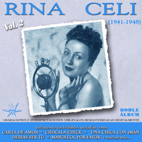 Rina Celi - Rina Celi, Vol. 2 (1941 - 1948) (Remastered)