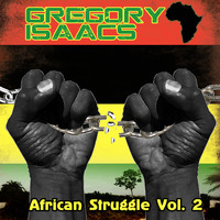 Gregory Isaacs - African Struggle Vol.2