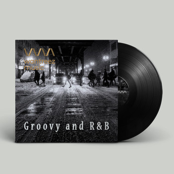 Various Artists - Groovy and R&B