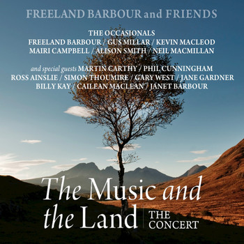 Various Artists - The Music and the Land