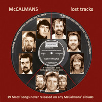 The McCalmans - Lost Tracks