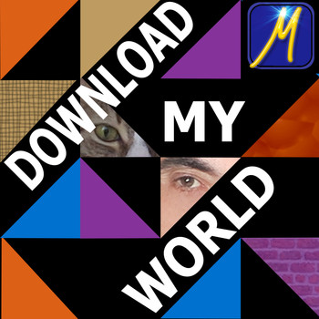 Sandro - Download My World