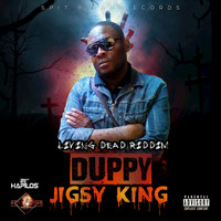 Jigsy King - Easy Fi Dead - Single