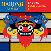 LNY TNZ - Fvck Genres EP