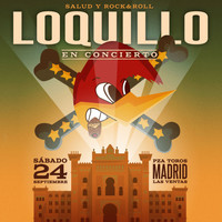 Loquillo - Salud y Rock and Roll