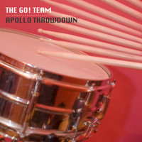 The Go! Team - Apollo Throwdown (Remixes)