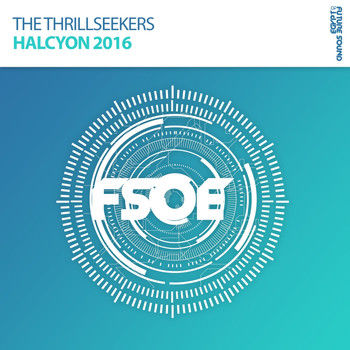 The Thrillseekers - Halcyon 2016