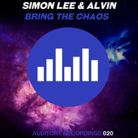 Simon Lee & Alvin - Bring the Chaos