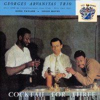 Georges Arvanitas - Cocktail for Three