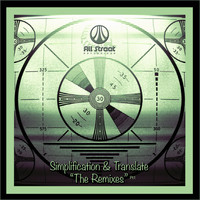 "Simplification & Translate - ""The Remixes"""