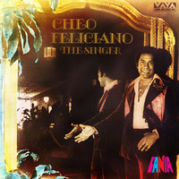 Cheo Feliciano - The Singer