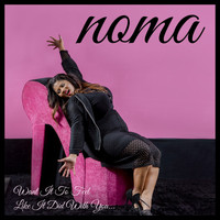 NoMa - Want it to Feel Like it Did with You