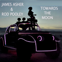 James Asher - Towards the Moon
