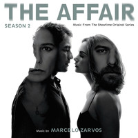 Marcelo Zarvos - The Affair: Season 2 (Music From The Showtime Original Series)