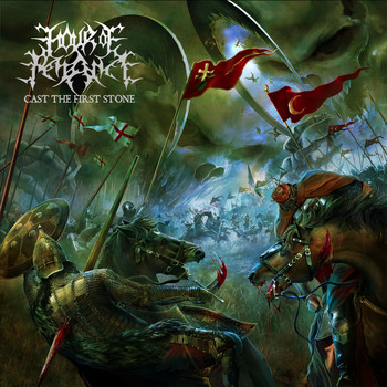 Hour of Penance - The Chains of Misdeed
