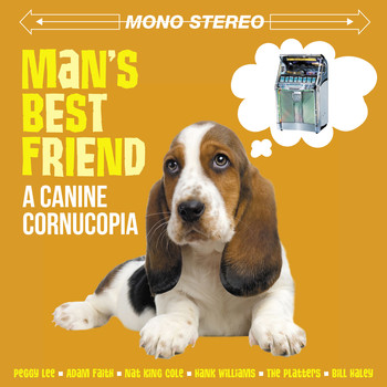 Various Artists - Man's Best Friend - A Canine Cornucopia
