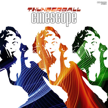 Thunderball - Cinescope