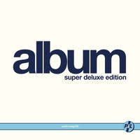 Public Image Limited - Album (Super Deluxe Edition [Explicit])