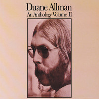 Duane Allman - An Anthology Vol. 2